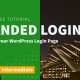 How to Customize the Login Page in WordPress